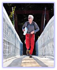 Male runner 2