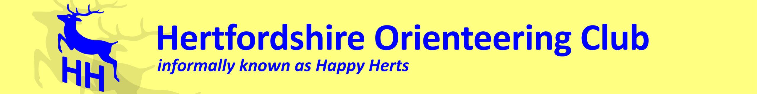 Hertfordshire Orienteering Club